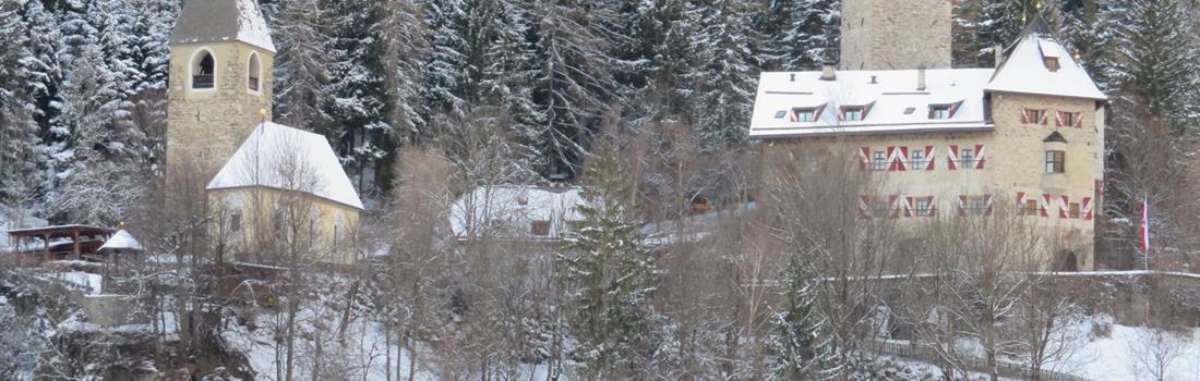 Wetter Schloß Neuhaus